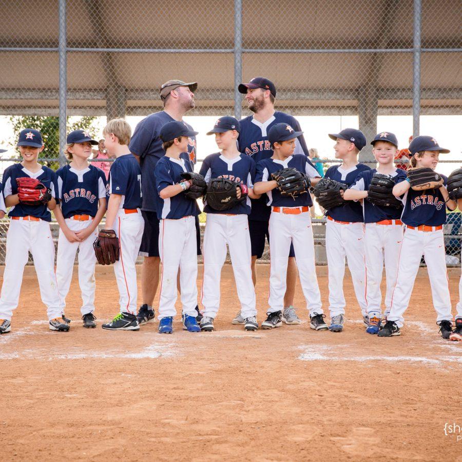 Lifestyle Baseball Session {Child Photographer|Prosper, TX}