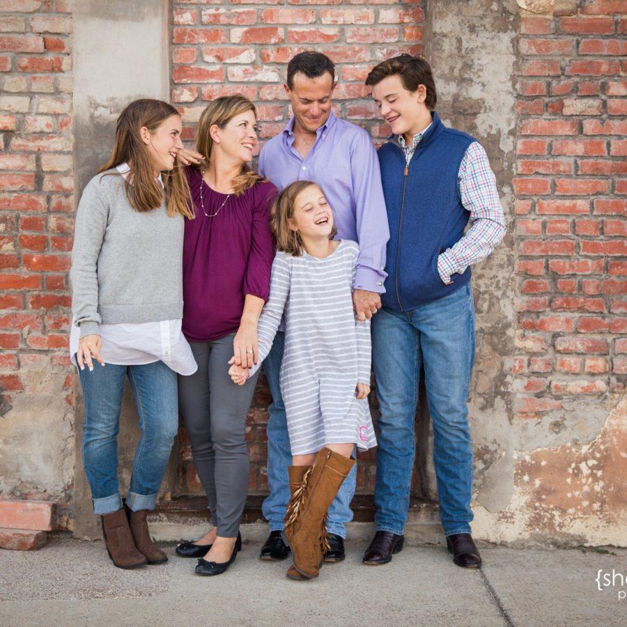 Prosper Silos Lifestyle Session {Family Photographer| Prosper, TX}