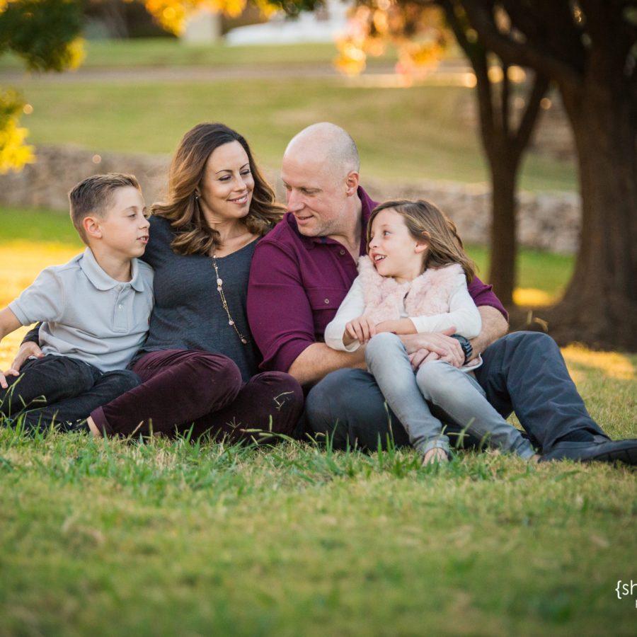 Adriatica Family Session {Lifestyle Photographer  McKinney, TX}