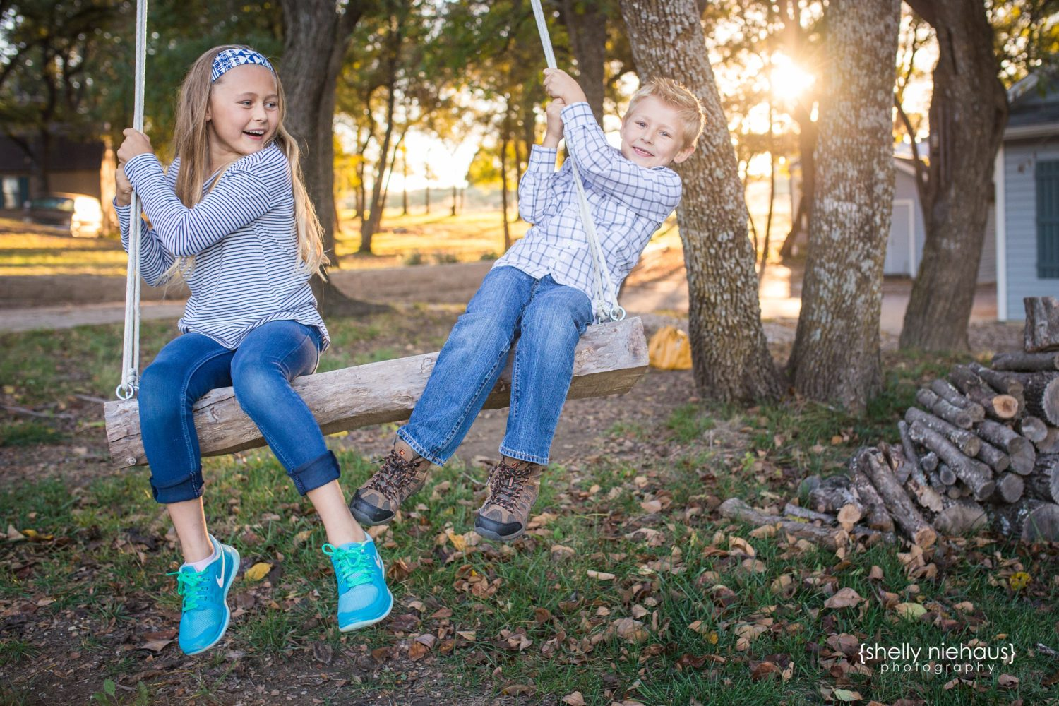 At Home Lifestyle Family Session {Portrait Photographer| McKinney, TX}