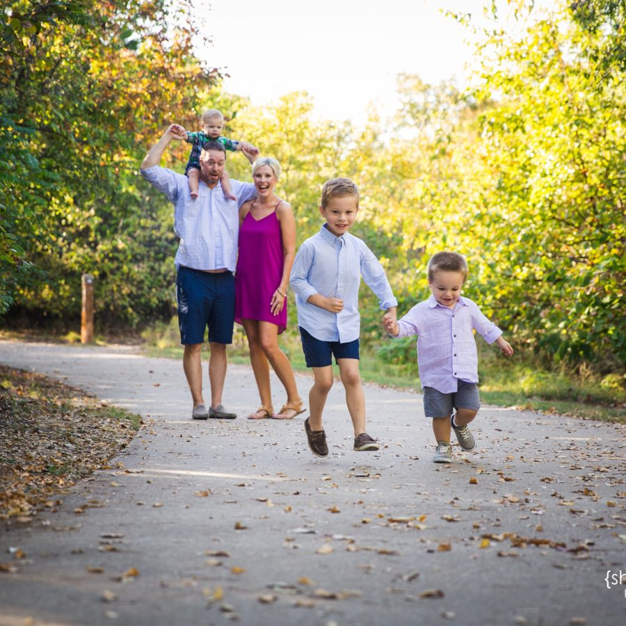 Arbor Hills Family Photography Client Event {Lifestyle Photographer| Frisco, TX}