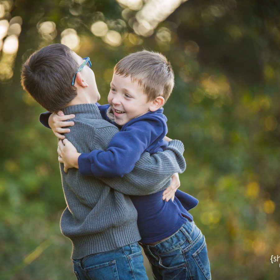 Big Family Love {Lifestyle Portrait Photographer| Allen, TX}