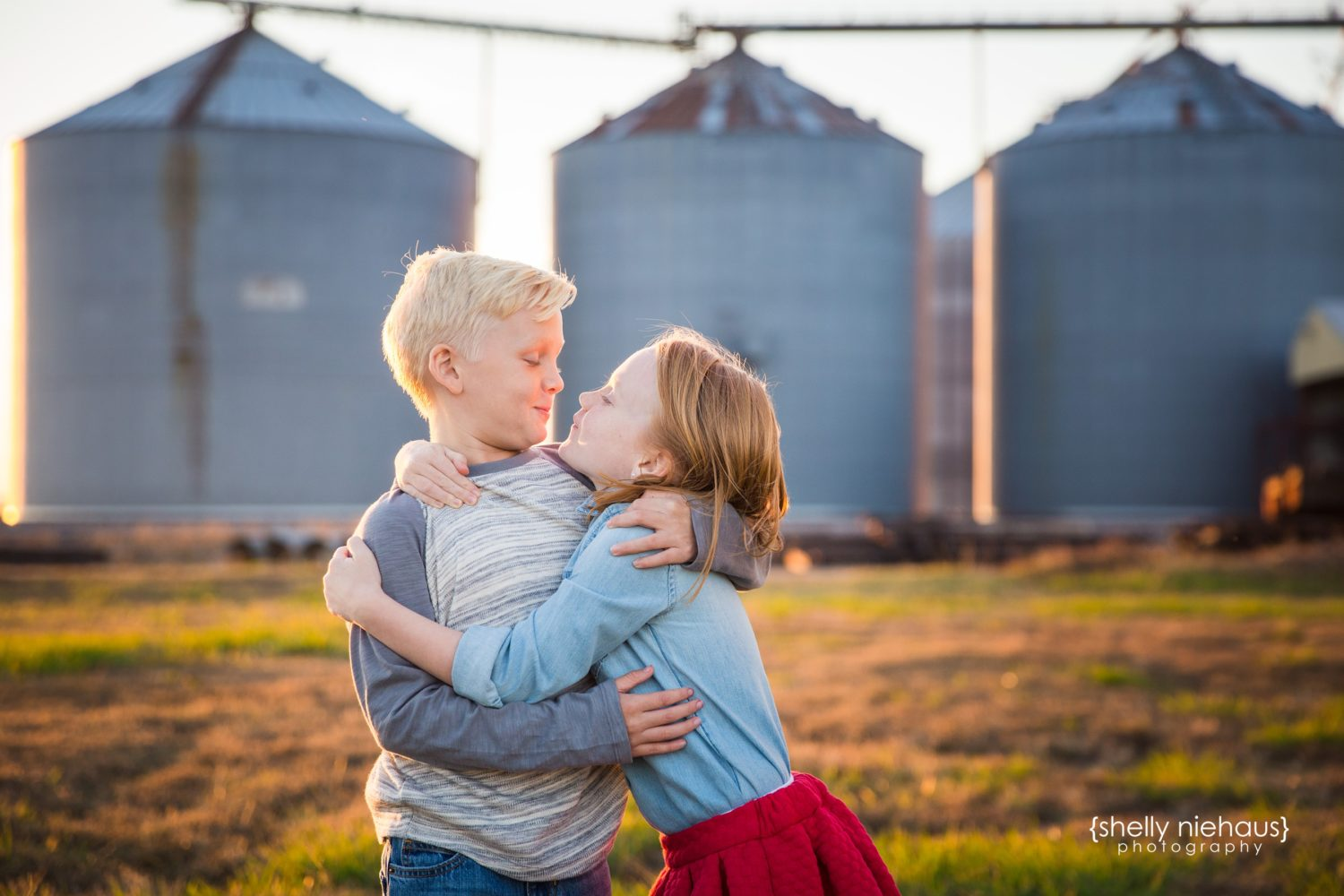 New Kids in Town {Lifestyle Family Photographer| Prosper, TX}