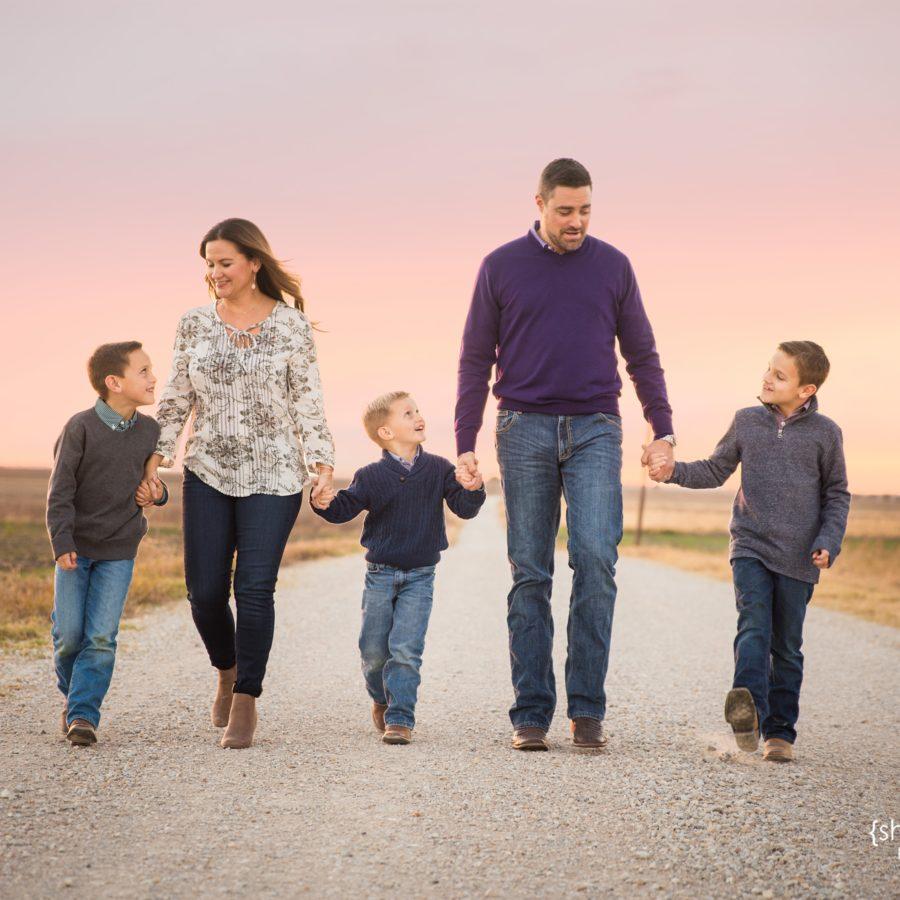 Dream Big Little Boys {Family Lifestyle Photographer| Prosper, TX}