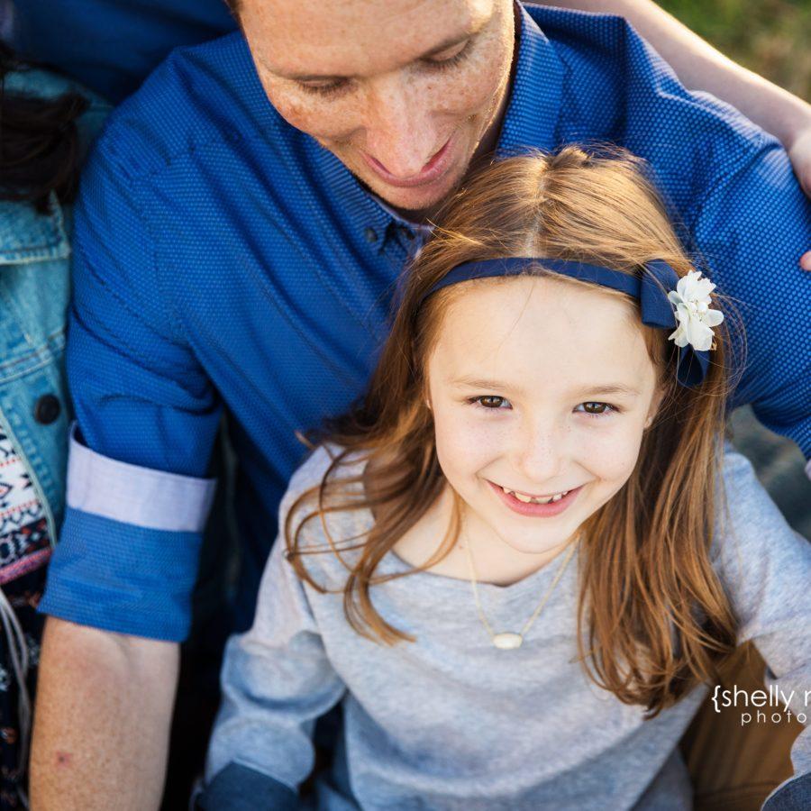 Adriatica Spring Lifestyle Session {Family Photography| McKinney, TX}