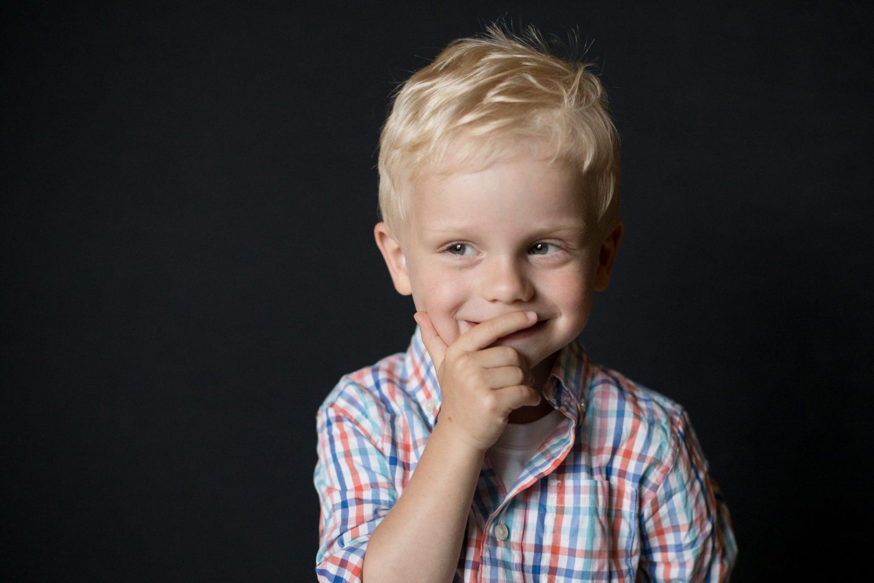 Modern School Portraits (Shelly Niehaus|Child Photographer Prosper, TX}
