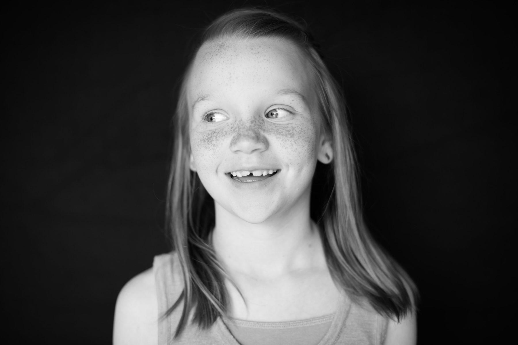 Fine Art School Portraits (Shelly Niehaus|Child Photographer Prosper, TX}