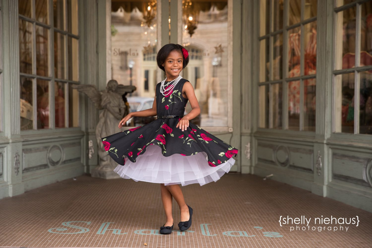 All Dressed Up in Downtown {Family Lifestyle Photographer|McKinney, TX}