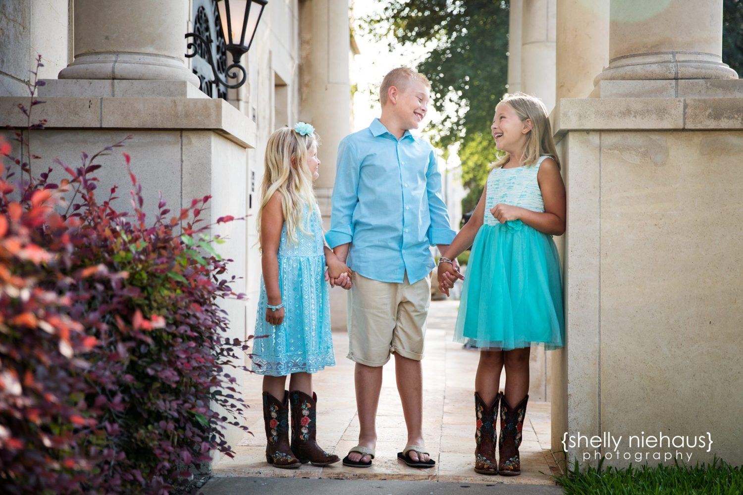 Joyful + Candid Siblings Session {Child Photographer| Prosper, TX}